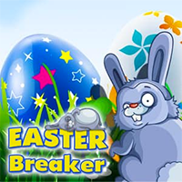 Easter Breaker Game