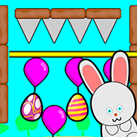 Easter Rescue Game