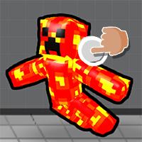 Elastic Minecraft