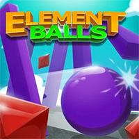 Element Balls Game