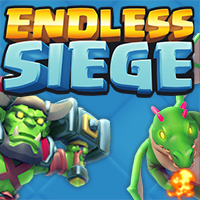 Endless Siege Game
