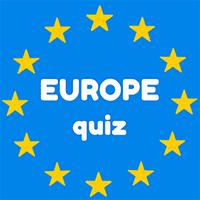 Europe Flag Quiz Game