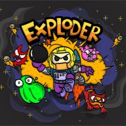 Exploder Game