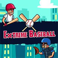 Extreme Baseball Game