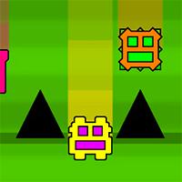 Falling Dash Game
