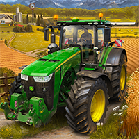 Farmer Simulator 2019 Game