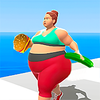 Fat to Fit Juego