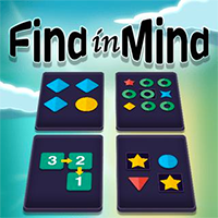 Find In Mind Game