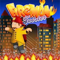 Fireman Fooster Game