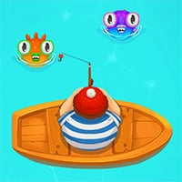 Fishing Guru Game