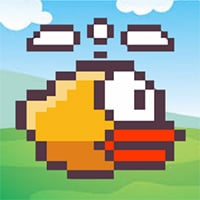 Flappy Copter Game