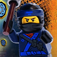 Ninjago Flight of the Ninja