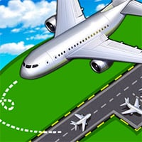 Airplane Simulator Games