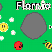 Florr.io Game