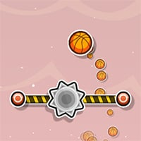 Flying Ball Game