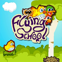 Flying School Game