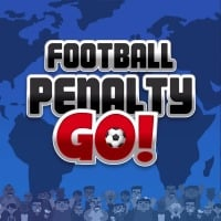 Football Penalty Go Game