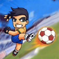 Football Tricks Game