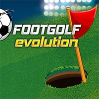 FootGolf Evolution Jogo