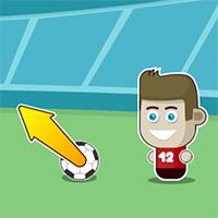 Footstar Game