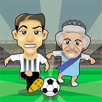 FootyZag Game