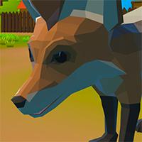 Fox Simulator Game