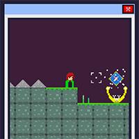 Frame Control Game