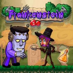 Frankenstein Go Game