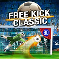 Free Kick Classic Game