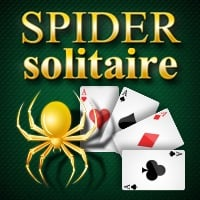 Free Spider Solitaire Game