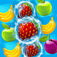 Fruit Lovers Game