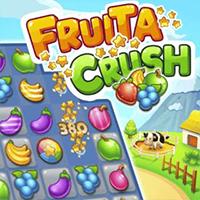 Fruita Crush Game