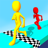 Fun Race 3D Game