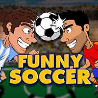 Funny Soccer Jogo