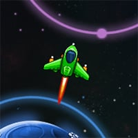 Galaxy Domination Game