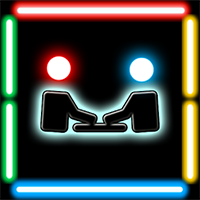 GlowIt - Two Players Jogo
