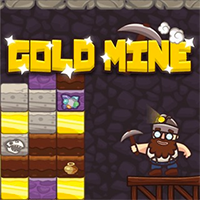 Gold Mine Game