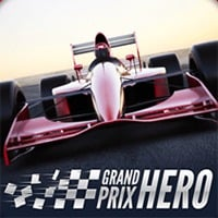 Grand Prix Hero Game