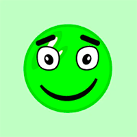 Green Mover Game