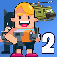 Gun Battle 2 Game