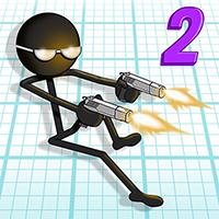 Gun Fu 2 Game