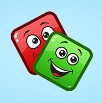 Happy Blocks Jogo