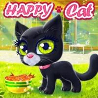 Happy Cat Jogo