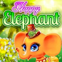 Happy Elephant Game