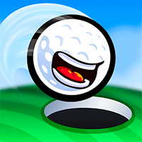 Happy Shots Golf Game