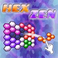 Hex Zen Game