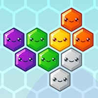 Hexa Blocks Game