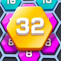 Hexa Merge Game