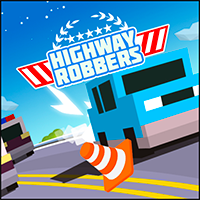 Highway Robbers Game