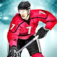 Hockey Hero Game